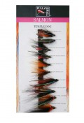 Fulling Mill Fliegenset - Salmon Temple Dog 10er Set