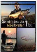 DVD - Geheimnisse der Meerforelle spin 1
