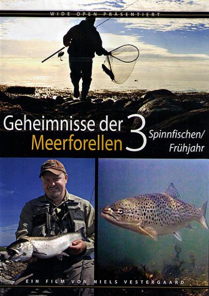 DVD - Geheimnisse der Meerforelle spin 3