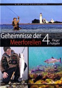 DVD - Geheimnisse der Meerforellen Fliegenfischen 4
