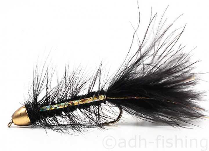 Fulling Mill Golden Bullet Black Flash