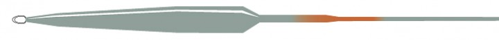Guideline Bullet Evolve Fliegenschnur