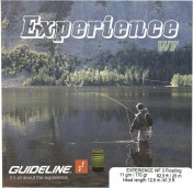 Guideline Experience WF Fliegenschnur Floating