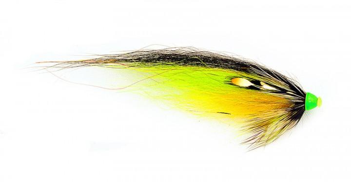 Frödin Flies Tubenfliege Micro Series - Greenlander