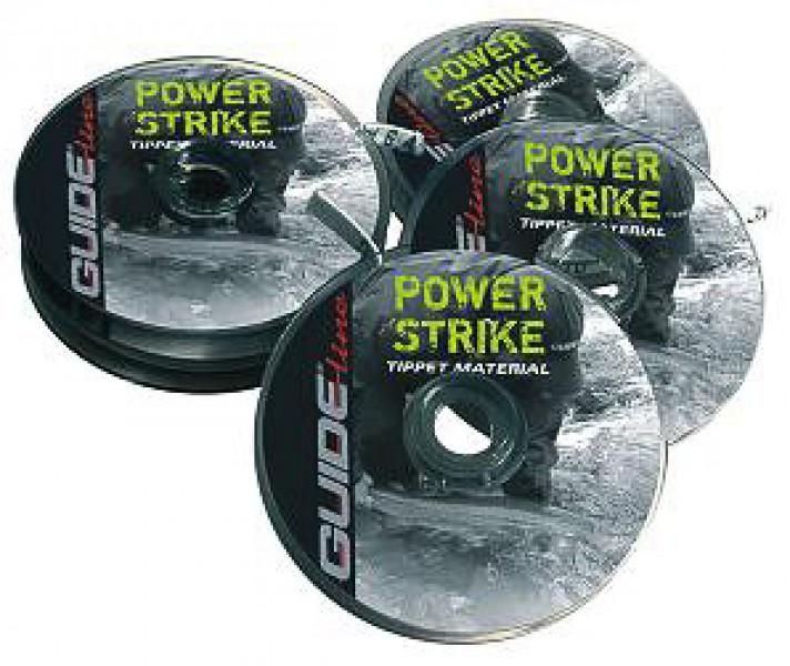 Guideline Power Strike Vorfachmaterial auf 27m Spule