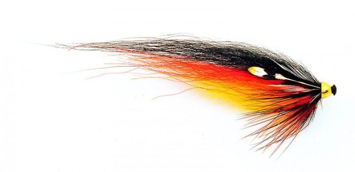Frödin Flies Tubenfliege Micro Series - Willie Gun