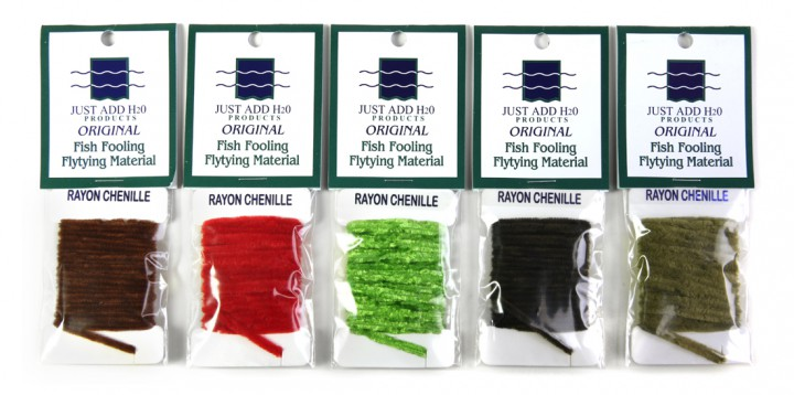 H2O Rayon Chenille