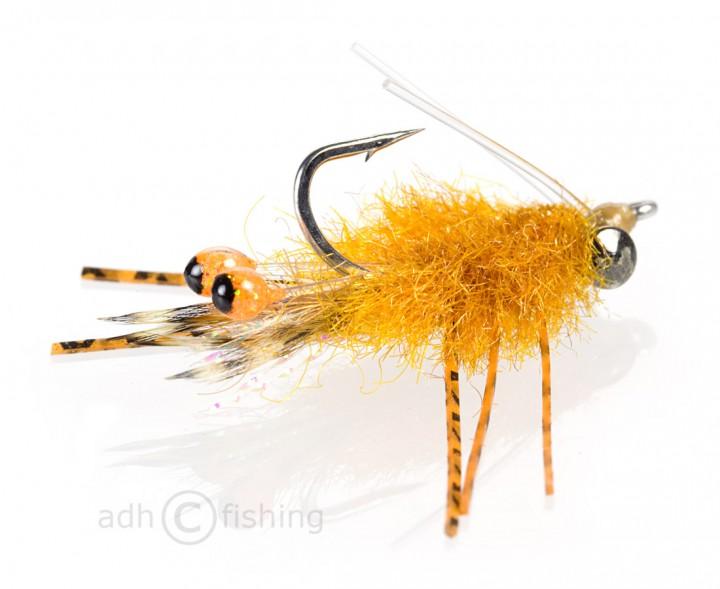 H2O Salzwasserfliege - Fishient Crab
