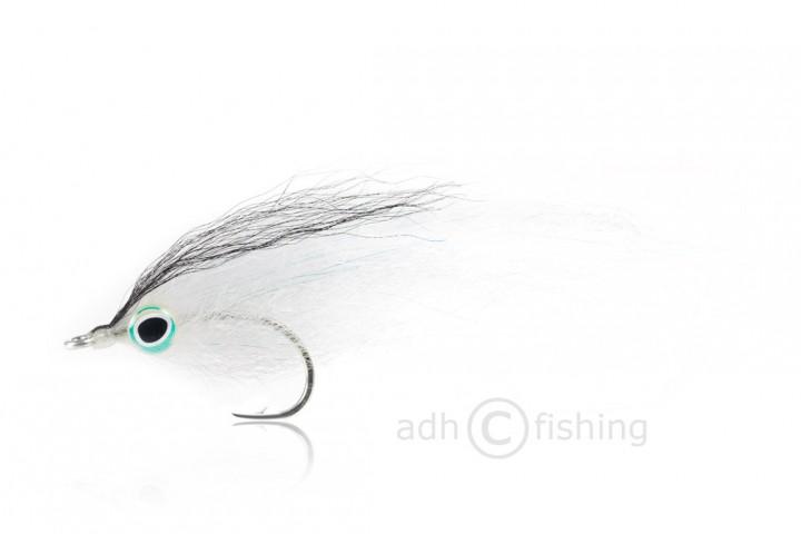 H2O Streamer - 3D Baitfish