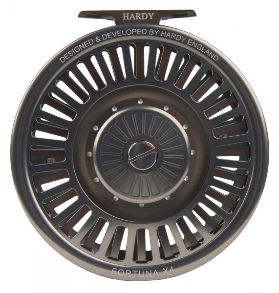 Hardy Fortuna X Fliegenrolle