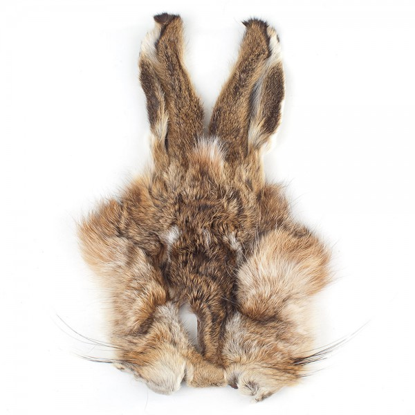 Hares Mask Hasenmaske Grade #2