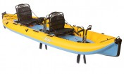 Hobie Mirage Inflatable i14S Kajak