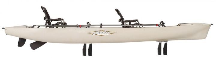 Hobie Mirage Pro Angler 17T Kajak