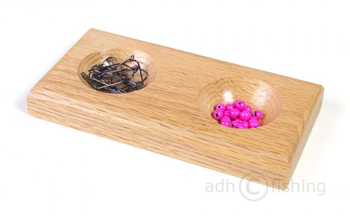 Wapsi Hook-and-Bead Schale für Haken und Perlen