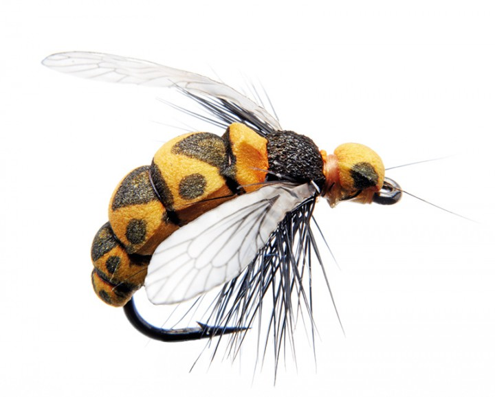 J:son Realistic Flies - Wespe