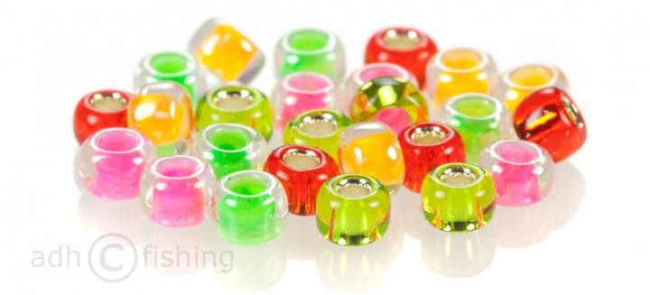 Killer Caddis Glass Beads Glasperlen