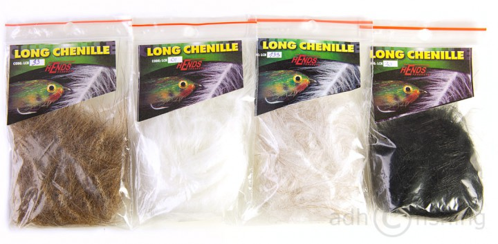 Hends Long Chenille