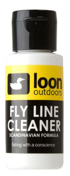 Loon Scandinavian Fly Line Cleaner Schnurreiniger