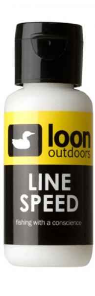 Loon Line Speed Schnurpflegemittel