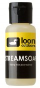 Loon Stream Soap Seife
