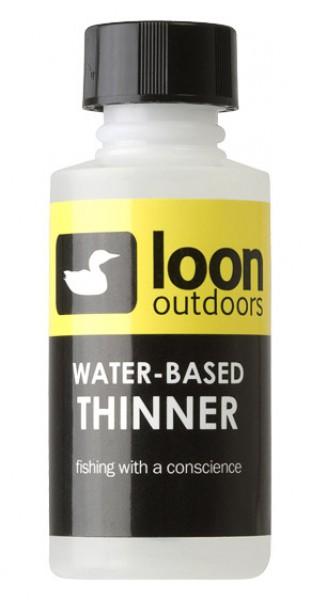 Loon Waterbased Thinner Verdünner