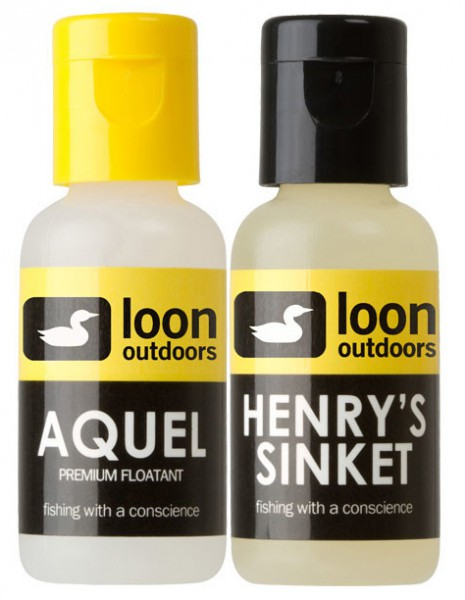 Loon Up and Down Kit