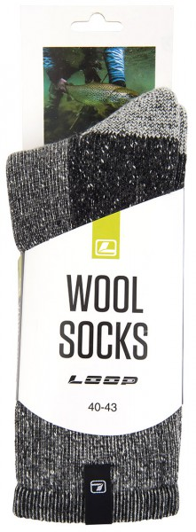 Loop Hot Wool Socks Watsocke