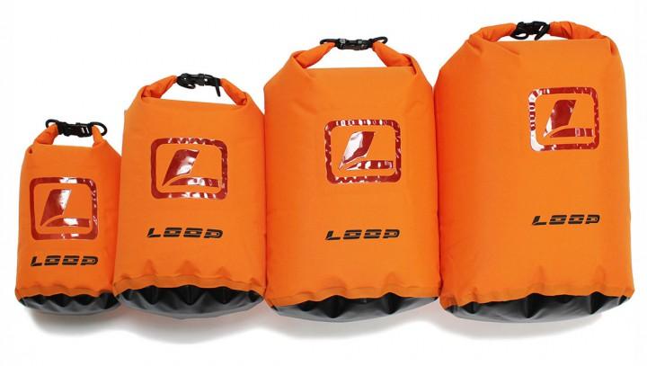Loop Stuff Sack Roll-Top Packsack