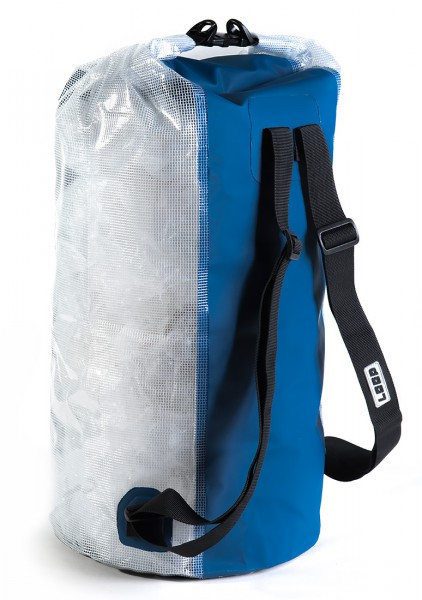 Loop Swell Dry Pack Roll-Top Packsack