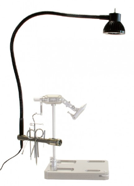 Marc Petitjean Tool Rack Tageslichtlampe