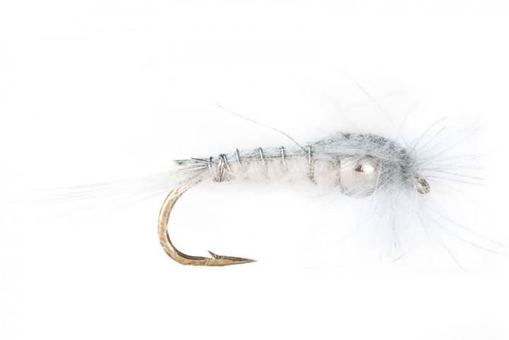 Marc Petitjean Nymphe - MP131S Mayfly Larva