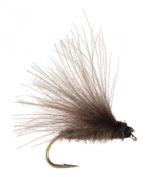 Marc Petitjean Trockenfliege - MP53 Sedge