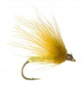 Marc Petitjean Trockenfliege - MP56 Sedge