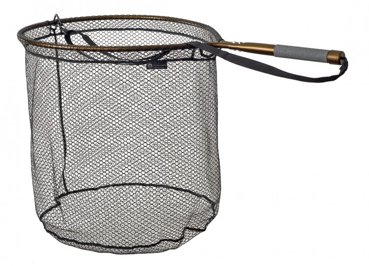 McLean Angling Short Handle Seatrout Kescher R422