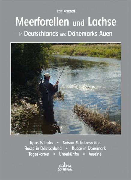 Meerforellen und Lachse in Deutschlands und Dänemarks Auen