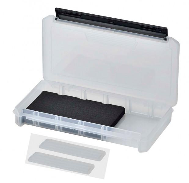Meiho Fliegen- und Aufbewahrungsdose Slit Form Case 820
