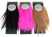 Metz Magnum Saddle Grade 2