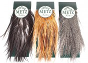 Metz Saddle Grade 2