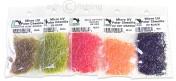 Hareline Micro UV Polar Chenille