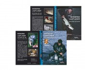 2 DVDs im Set: Mikael Fröding Modern Salmon Flies Vol.I + Vol.II