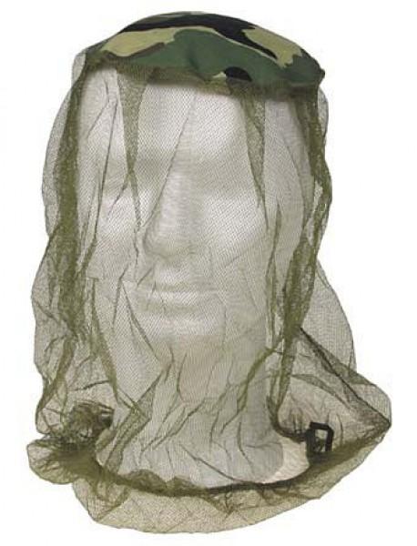 Moskito Kopfnetz Mückenschutz