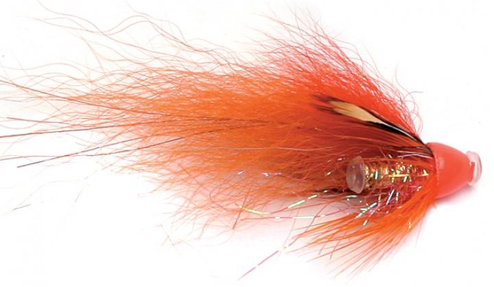 Frödin Flies Micro Tubenfliege - Flomflugan