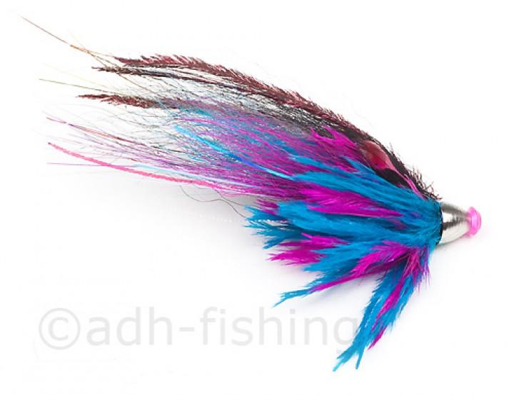 Frödin Flies Micro Tubenfliege - Silver Wilkinson