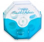 OmniSpool Switchbox einzeln, Schnuraufbewahrung