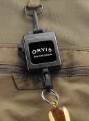 Orvis Gear Keeper Net Retractor