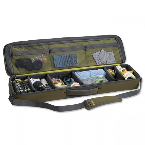Orvis Safe Passage Carry-It-All Koffer
