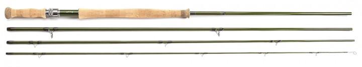 Orvis Clearwater Spey Zweihand Fliegenrute