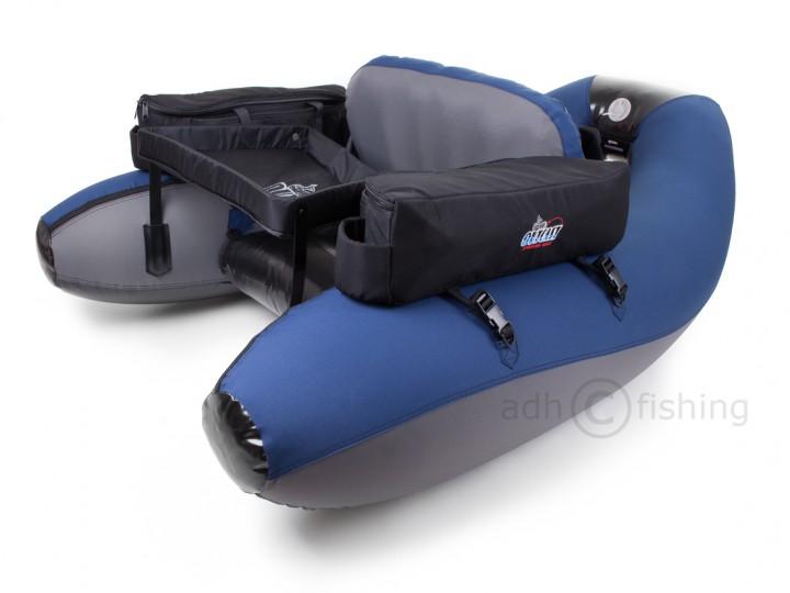 Outcast Bellyboat Prowler mit oder ohne Zubehör