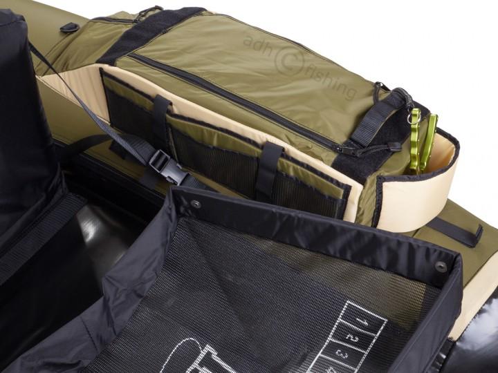 nützliche Taschen und Fächer