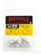 Partridge X4 Tubenfliegendrilling